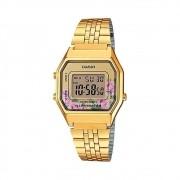 Relógio Feminino Casio Vintage LA680WGA-4CDF
