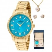 Relógio Feminino Champion - Cn29829Y