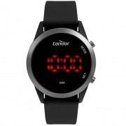 Relógio Feminino Condor COJHS31BAK/8P