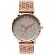 Relógio Feminino Euro Rosé EU6P29AHABP/5K