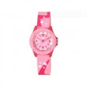 Relógio Feminino Infantil Q&Q Analógico VQ96J019Y Rosa