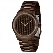 Relógio Feminino Lince LRB625L N1NX