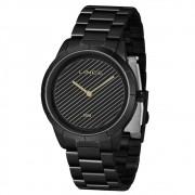 Relógio Feminino Lince Urban Preto LRN625L-P1PX