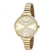 Relógio Feminino Mondaine 32116LPMVDE1