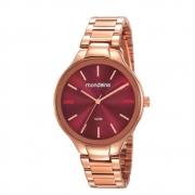 Relógio Feminino Mondaine 53759LPMVRE3
