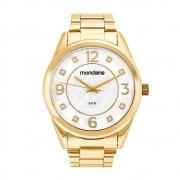 Relógio Feminino Mondaine 83385LPMVDE1