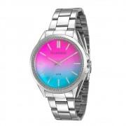 Relógio Feminino Mondaine Analógico 53532L0MVNE4
