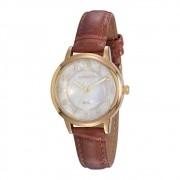 Relógio Feminino Mondaine Analógico - 76742LPMVDH1 Marrom