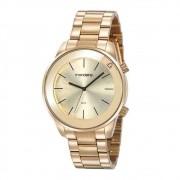 Relógio Feminino Mondaine Dourado 32149LPMKDE1K1