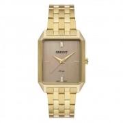 Relógio Feminino Orient Dourado LGSS0058 C1KX