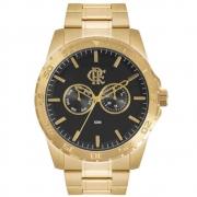 Relógio Flamengo FLA6P25AB/4D