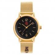 Relógio Flamengo Unissex FLAVJ21AA/4D