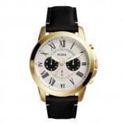 Relógio Fossil FS5272/2XN Dourado