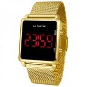 Relógio Lince Feminino Classico MDG4596L PXKX
