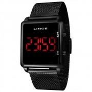 Relógio Lince Feminino Classico MDN4596L PXPX
