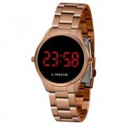 Relógio Lince Feminino Digital MDR4618L