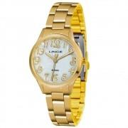 Relógio Lince Feminino Ref: Lrgh077l Kv23c2kx