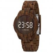 Relógio Lince Feminino Ref: Mdp4614p Bxnx