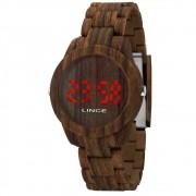 Relógio Lince Feminino Ref: MDP4615P VXNX