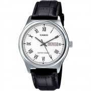Relógio Masculino Analógico Casio MTP-V006L-7BUDF