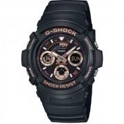 Relógio Masculino Casio Analógico G-Shock AW-591GBX-1A4DR