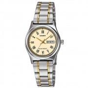 Relógio Masculino Casio Analógico MTP-V006SG-9BUDF