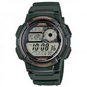 Relógio Masculino Casio Digital AE-1000W-3AVDF