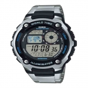Relógio Masculino Casio Digital - AE-2100WD-1AVDF