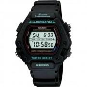 Relógio Masculino Casio Digital Social DW-290-1VS