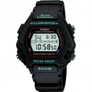 Relógio Masculino Casio Digital Social DW-290-1VS