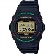 Relógio Masculino Casio G-Shock DW-5700TH-1DR