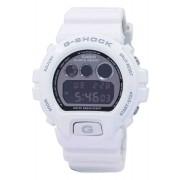 Relógio Masculino Casio G-Shock Dw-6900nb-7dr 50mm Branco