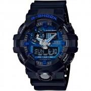 Relógio Masculino Casio G-shock - Ga-710-1a2dr