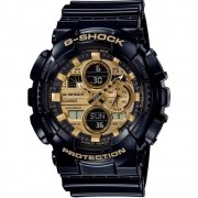 Relógio Masculino Casio GA-140GB-1A1DR