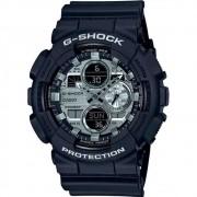 Relógio Masculino Casio GA-140GM-1A1DR