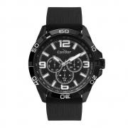 Relógio Masculino Condor Civic Preto CO6P29JO/2P