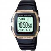 Relógio Masculino Digital Casio W-96H-9AVDF