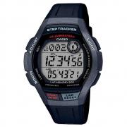 Relógio Masculino Digital Casio WS-2000H-1AV - Preto