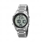 Relógio Masculino Digital Pulseira Aço 53965g0mvne1 - Prata