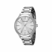 Relógio Masculino Mondaine Analógico 99135G0MVNE3 Prata