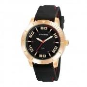 Relógio Masculino Mondaine Esporte Fino Cx. Dourada 99495GPMVDI2