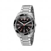 Relógio Masculino Mondaine Prata 32196G0MVNE1