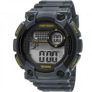 Relógio Masculino Mormaii Digital Esportivo MOY1587/8Y
