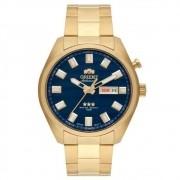 Relógio Masculino Orient Automatico 469gp076 D1KX