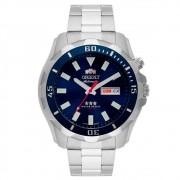 Relógio Masculino Orient Automático 469ss078-d1sx