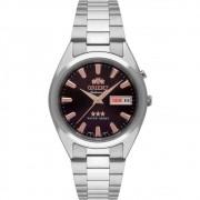 Relógio Masculino Orient Automático 469SS084-N1SX