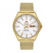 Relógio Masculino Orient F49GG009 S1KX