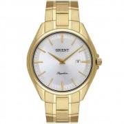 Relógio Masculino Orient Dourado MGSS1197 S1KX