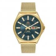 Relógio Masculino Oriente Ref: F49GG009 E1KX