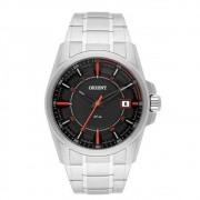 Relógio Masculino Prata Esportivo ORIENT MBSS1317 GOSX